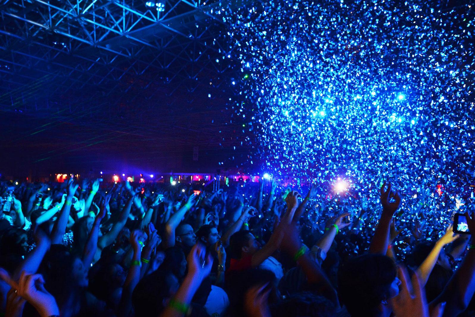 Locação de Equipamentos para Shows e Eventos